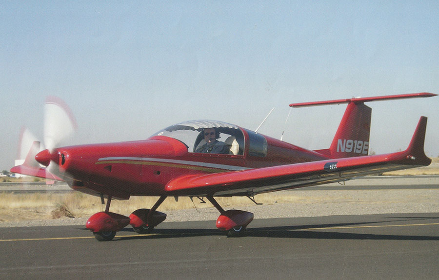 Skylark light sport aircraft- Skylark USA<